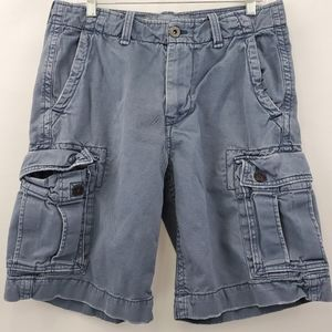 Mens American Eagle Outfitters cargo shorts